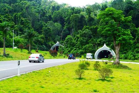 昆安高速公路绿化工程项目造价结算审计